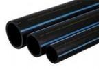 Труба для водоснабжения PN10 (ПНД)